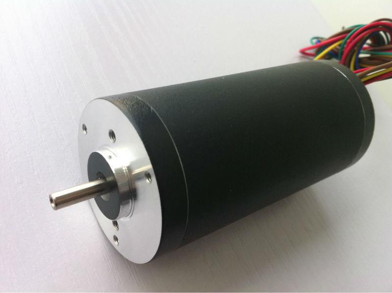 42rbl85 24v Bldc Motor Manufacturer 24 Volt 3 Phase