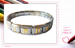 Wdss-12 fruit - stainless steel elastic bracelet - christian gifts(China (Mainland))