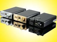 SMSL sApIII High Impedance Pro Tube Headphone Amp BB-IOA2604