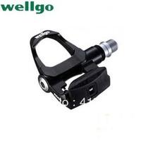 Wellgo highway foot lock/bearing foot lock/self-locking foot R096B compatible KEO