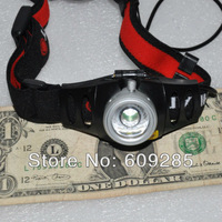 Coast LED Cree Torch Flashlight Headlight headlamp TK37 Focus outdoor 170 Lumens