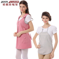 Qi maternity clothing maternity radiation-resistant bellyached maternity clothing radiation-resistant silver fiber