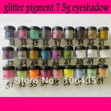 wholesale pigment glitter