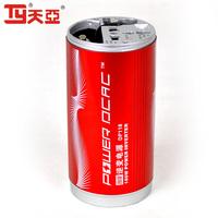 Free shipping , UCA car inverter 12V to 220V car power conversion mobile charger transformer outlet