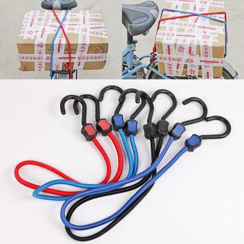 Motorcycle rubber 18 elastic rope belt car luggage rope elastic rope