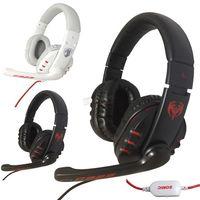 G923 fashion game earphones headset computer voice headset belt