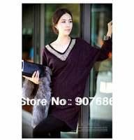Fashion Irregular dress V-neck Maternity Dress Plus Size Women Clothing Pregnant Loving Clothes #5004