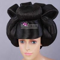 2013 spring wig full set costume wig 8203