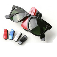 Car glasses clip paper clip sun-shading board glasses clip auto upholstery automotive supplies car products