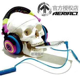Aerial7 a7 tank dj earphones belt