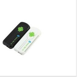 UG007 UG007ii Bluetoth Android 4.1 OS 8GB Mini PC Stick TV Box Dongle Dual Core RK3066 1.6GHz free Shipping