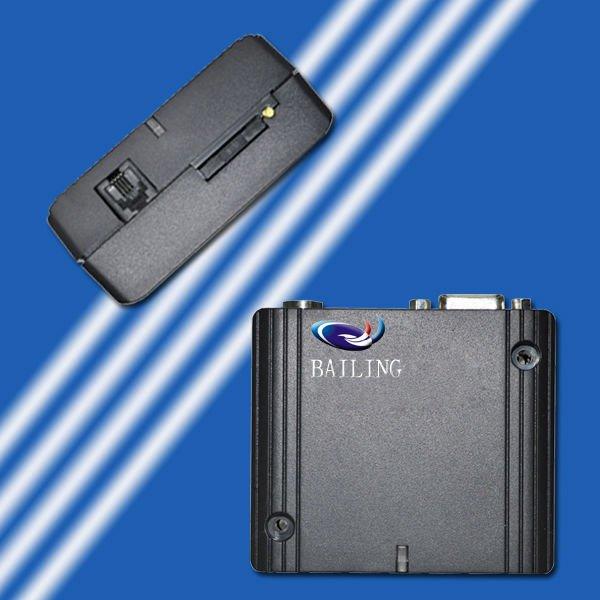 Serial port GSM GPRS modem for POS machine,industrial modem(China (Mainland))