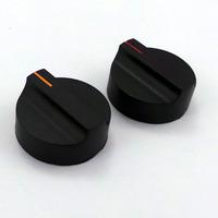 Wholesale 6mm Shaft Plum Axis Rotary Knob, Tuning Knob, Potentiometer Knob Free Shipping