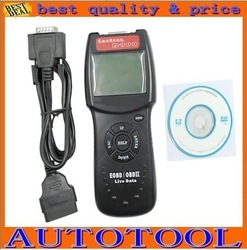 Professional EOBD/OBDII Live data Generic Scan Tool D900 canscan tool best price Alice(China (Mainland))