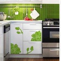 Itie manglers super smart closet kitchen cabinet furniture decoration wall stickers