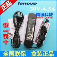 Original Lenovo ADP-90DD B  PA-1900-56LC  CPA-A090 ac dc adapter 20v 4.5a g460 g470 y470 y460 charger
