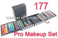 Hot Sale!! 177 Colors Eyeshadow Palette Mineral Eye Shadow Palette
