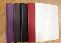 Wholesale high quality PU leather stand case For Acer A200 10pcs/lot mixed color DHL free shipping