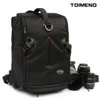 Multifunctional inkatha slr portable camera bag camera bag backpack camera bag trolley luggage bag