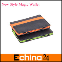 New Style Magic Holders Business Credit Card Tiket Wallets Holders Fashion and Hot Items  Via HK Post Free Shipping