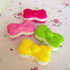 new hello kitty bow macaroon Squishy Cell Phone Charm / Straps / Chain Free Shipping