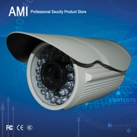 Free Shipment economic Full 720P Outdoor weatherproof IR IP camera 1.3 Mega Pixels Network IP HD Camera 30M support  VLP
