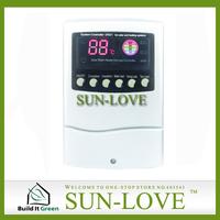 SR601 Solar Controller for Compact Solar Water Heaters,Water Heater Controller,Temperature Controller,110V/220V