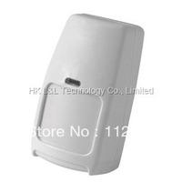 Wired PIR&Microwave dual motion detector for home burglar alarm