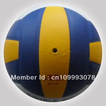 double fish soft Touch size 5 volleyball.New 18 panels.Match quality with very cheap price.Laminated