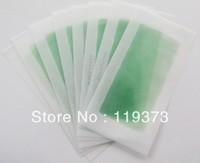 Free Shipping 20PCS/Lot  hair removal wax paper unwanted hair removal painless wax paper