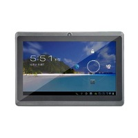 7-Inch Android 4.0 Tablet PC MID With Exclusive Internal Body Feeling Interactive Games
