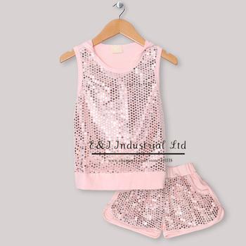 2013 New Kids Clothing Suit 2 Pcs Baby T Shirt And Girls Pants Children Clothes Set Summer Infant Wear Ready StockCS30301-40^^EI