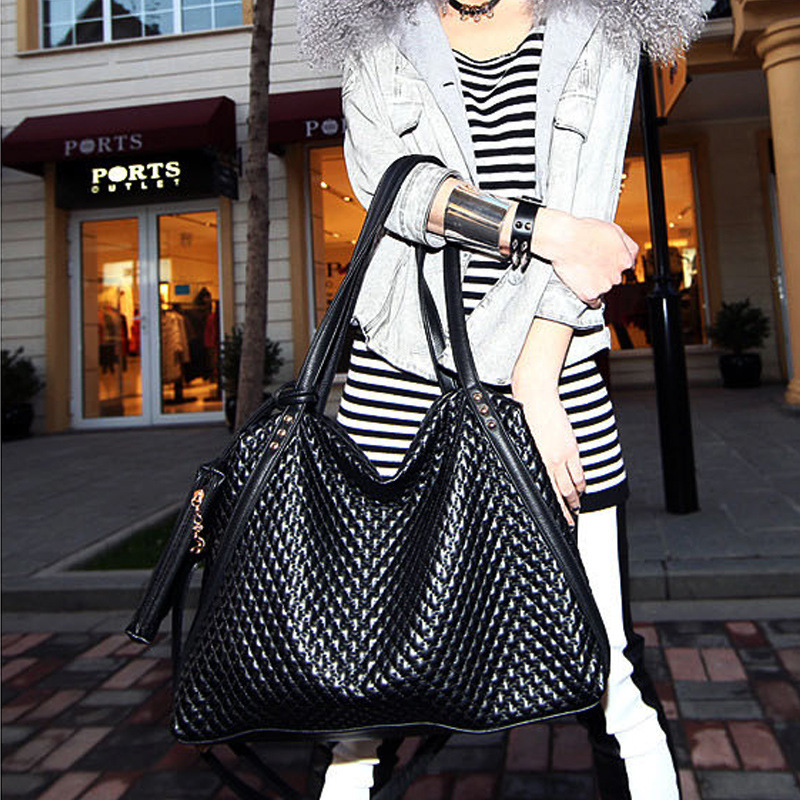 2013 hot sale shoulder bag Messenger bag ladies bag wholesale factory(China (Mainland))
