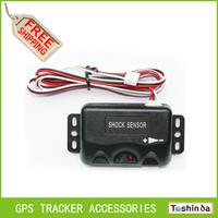 Vehicle Car GPS Tracker TK103B Remote Conctrol+Shake Sensor Real-time Quad band  GPS track system free shipping