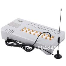 GOIP-16 GSM voip Gateway