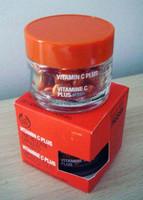 The body shop body shop vc28 intensive revitalizing whitening repair essence capsule