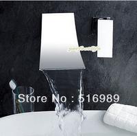 Classice New Style cascade Brass Throme  salle de bain Robinet Tap FC0001