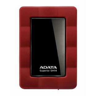 Adata mobile hard drive usb 3.0 sh14 500g waterproof shockproof