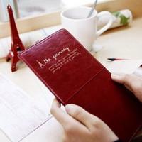 2013 passport bag multifunctional general document package commercial ticket folder passport holder protective case