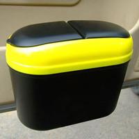 2015 Special Offer Real Caixa Organizadora Car Covers free Shipping Auto Supplies Car Trash Garbage Bucket Glove Box Brief