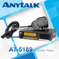 Anytone AT-5189 VHF UHF 60W taxi radio