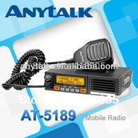 Anytone AT-5189 VHF UHF 60W taxi radio