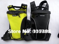 NEW racing Backpack with rain cover,hump shoulder bag,Motor knapsack,biker sports bags black,