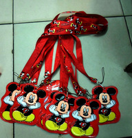 Mickey Cartoon lanyard