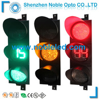Led Traffic Light 300mm Timer Countdown