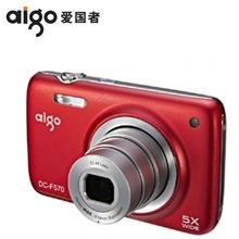 Aigo F570,patriot digital camera, 2.7 inch, 1400 mega  pixels,original product,freeship