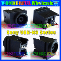 2P DC Jack DC Socket DC Power Jack for Sony VGN-NS Series