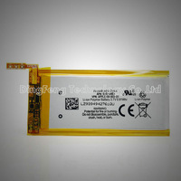 Free Shipping 100% Brand New High Quality 3.7V 370mAh Lithium Polymer Replacement Battery for iPod Nano 5 5th MP3 Player