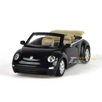 free shipping, Alloy model aotuo vw beetle 1947 2