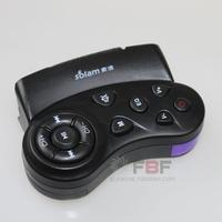 Steering wheel remote control car mp3 mp4 sl-209 remote control